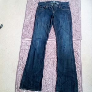 !iT Jeans Belle Regular Flare Size 2 - NWOT